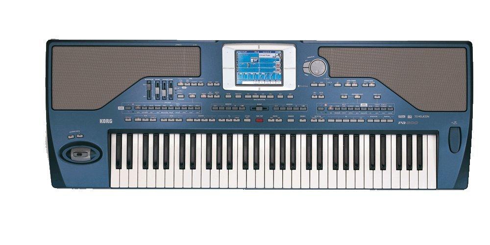 コルグ / KORG 61鍵キーボード プロフェッショナルアレンジャー Pa800 PA800 B000S5KY7G