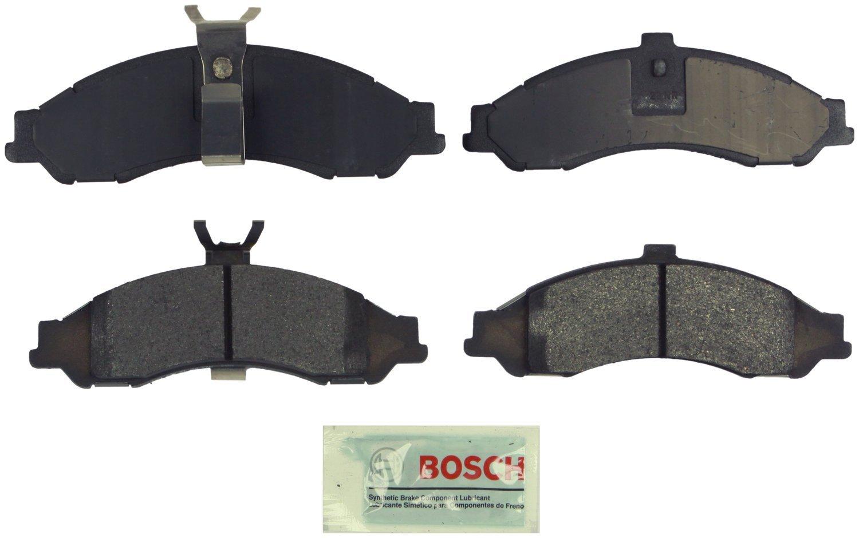 Bosch BE1043 Blue Disc Brake Pad Set