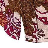 Lapel Printing Short Sleeve Shirt Men's New Pattern Casual Fashion Printing Tops