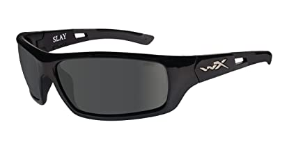 d628ec21e0 Image Unavailable. Image not available for. Color  Wiley X Slay Sunglasses