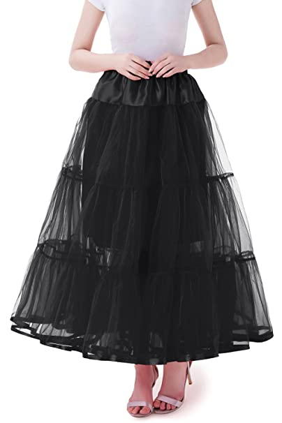 Petticoat Formal Dress