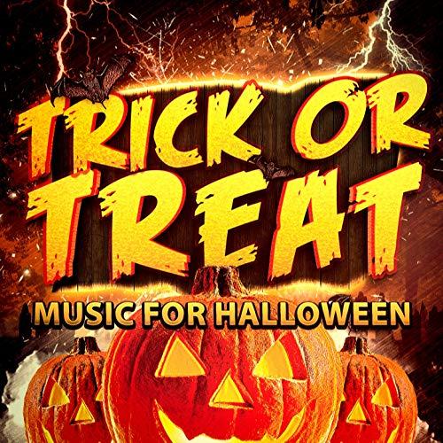 Creepy Halloween Funfair Organ Music