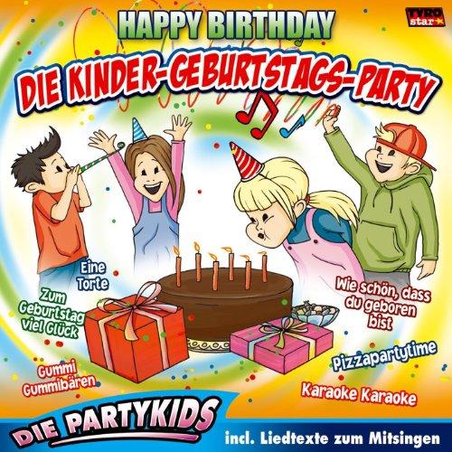 Geburstag, Geburtstag