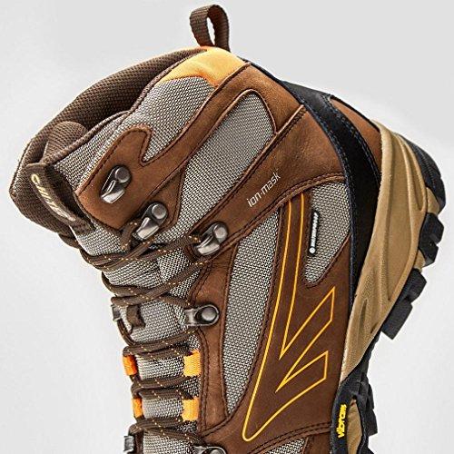 HI TEC Men's V-Lite Peak Waterproof Boot