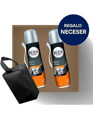 Amazon.es: Cremas depilatorias: Salud y cuidado personal