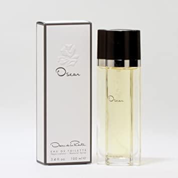 f4050e78690e Amazon.com   Oscar de la Renta Eau De Toilette Spray 3.4 Ounce for Women    Beauty