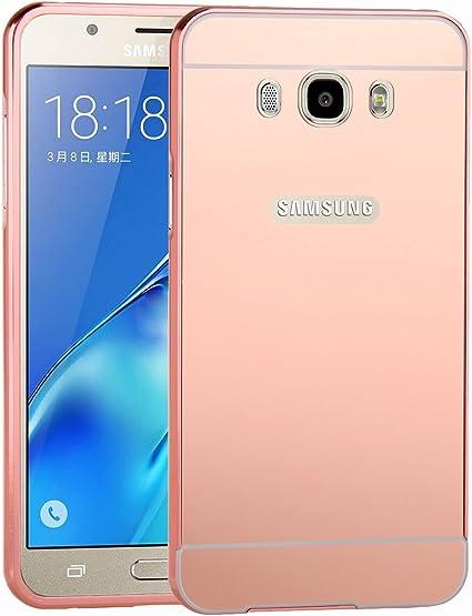 Casefashion® Caso Funda Para Samsung Galaxy J7 (2016) J710 Luxury ...