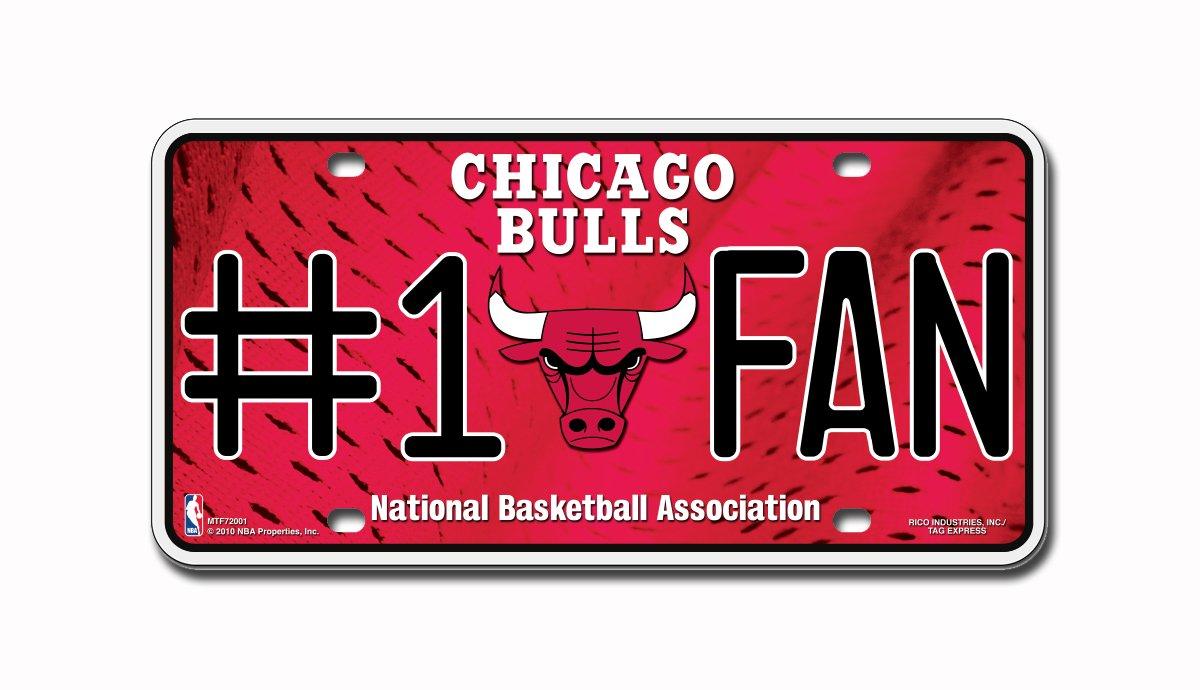 Unbekannt NBA # 1 Fan Metall Auto Tag, Brooklyn Nets: Amazon.de ...