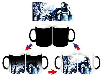 Naruto Tasse MagicaCuisineamp; Maison Mug Magic F WQxerodCB