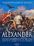 Alexander: A History of the Origin and Growth of the Art of War