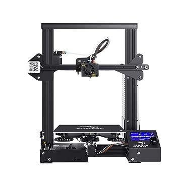 ilonti - Impresora 3D Modular con Alta precisión y Pantalla LCD ...