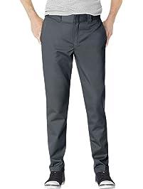 Men S Work Utility Safety Pants Amazon Com
