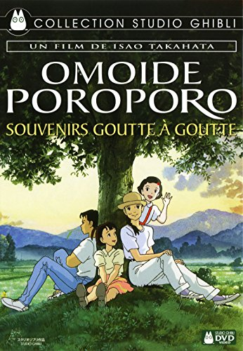 Omoide Poroporo (Only yesterday)