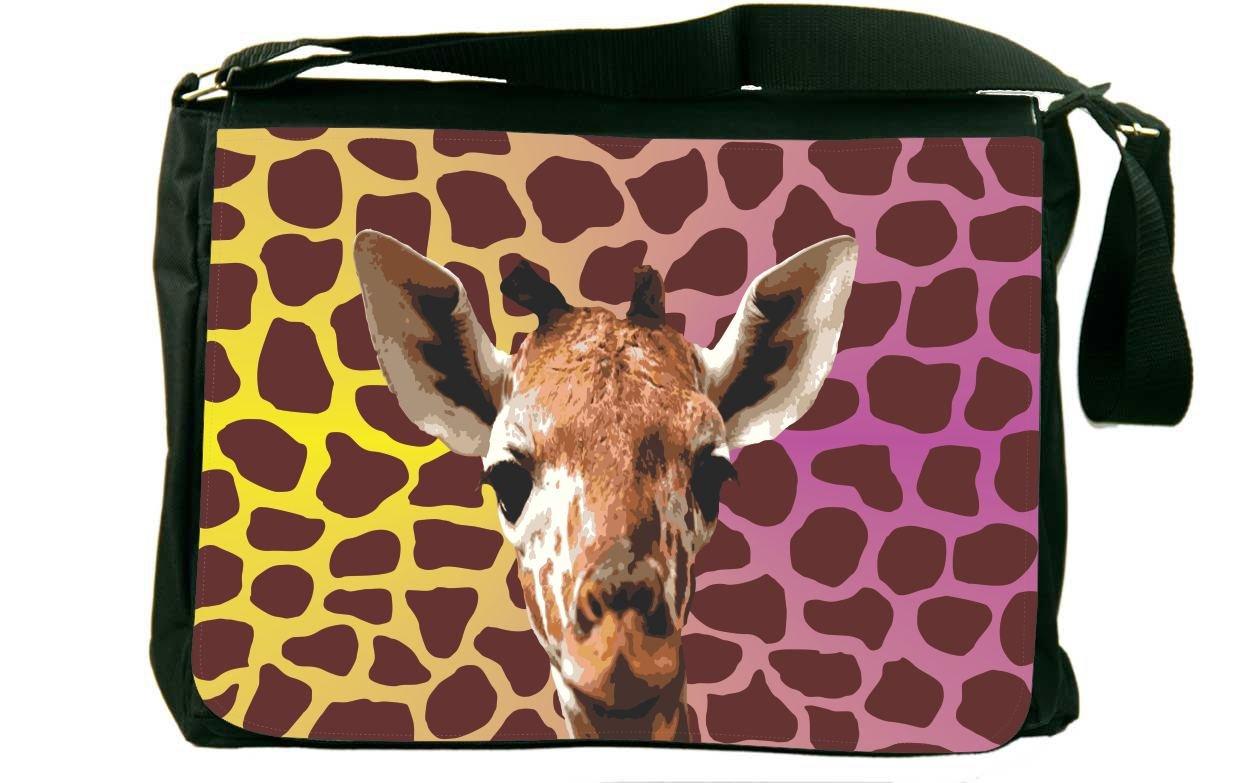 best Rikki Knight School Bag Briefcase (mbcp-cond341)