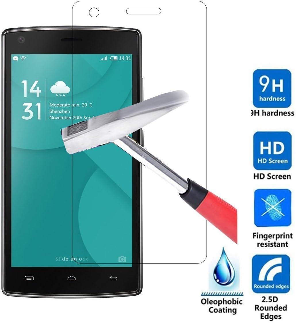 Essential Phone protección Ecran, KuGi Essential Phone Protector ...