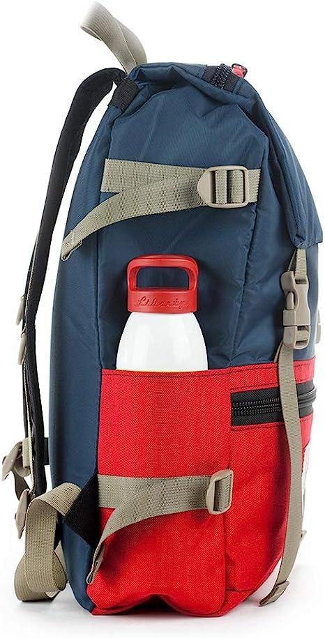 Topo Designs Rover Pack – Oliva/azul marino: Amazon.es: Deportes y aire libre