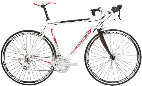 Indigo - Bicicleta de Carretera para Hombre, Rueda 28 in, Color ...