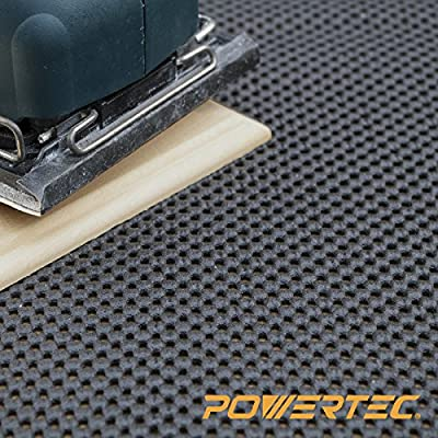 POWERTEC Eco Non-Slip Surface Pad