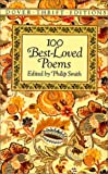 img - for 100 Best-Loved Poems (Dover Thrift Editions) (1995-10-01) book / textbook / text book