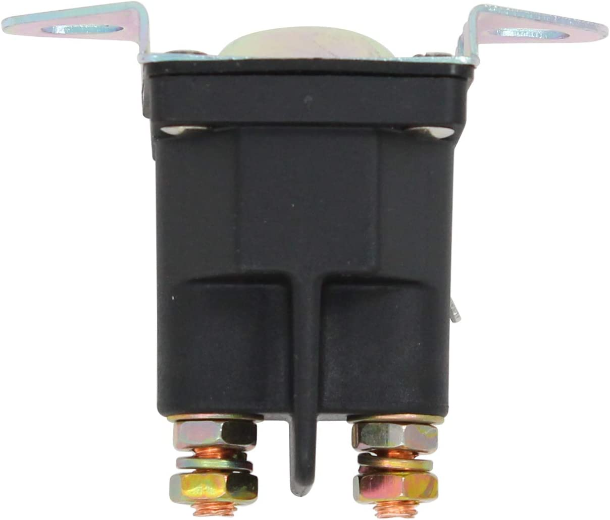 Compatible with 117-1197 AM130365 Solenoid 532146154 Starter Solenoid Replacement for AYP 3367R