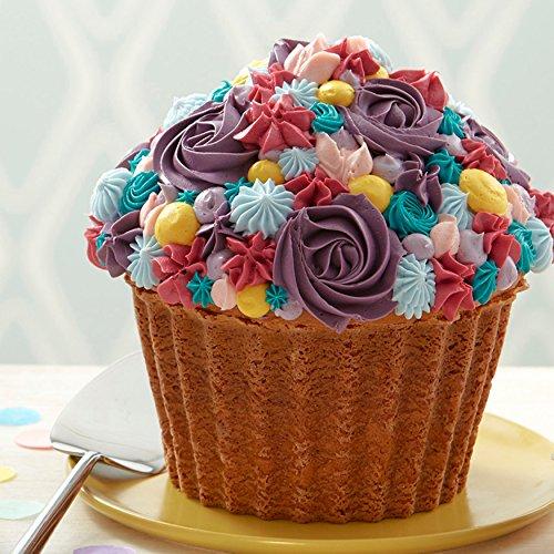 Wilton Dimensions Giant Cupcake Pan by Wilton (Image #4)