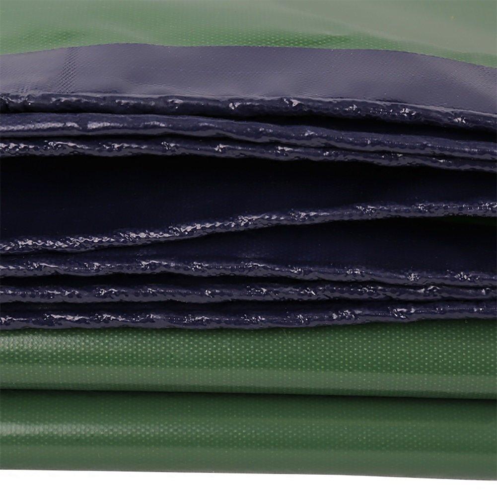 HQCC Dschungel-Tarnung-Planen-Anti-kalter Stoff, Wasserdichte doppelseitige staubdichte Sonnenschutz-LKW-Abdeckungs-Planen-Bodenabdeckungen, 450g     (größe   2m×3m) B07LCMP2RR Zeltbden Offizielle Webseite 7e99d7