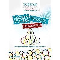 Tübitak Ulusal Fizik Olimpiyatı Deneme Sınavları