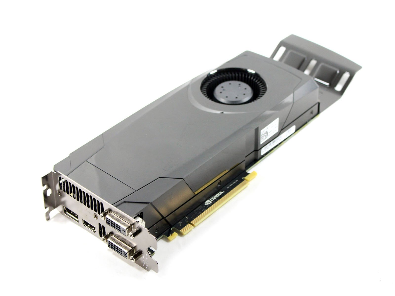 DELL NVIDIA GeForce Graphics Driver for Windows Mac