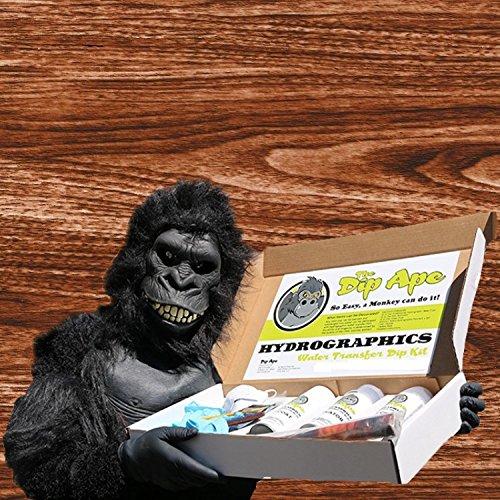 dip-ape-woodgrain-stright-wood-hydrographic-water-transfer-hydro-dip-dipping-kit