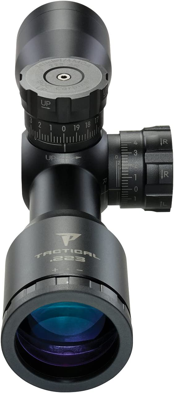 Nikon P-Tactical .223 3x32 Matte BDC Carbine (16526)