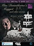 Peter Maxwell Davies / Alison Wells - Miss Donnithorne's Maggot & Other Stories Blu-Ray & DVD