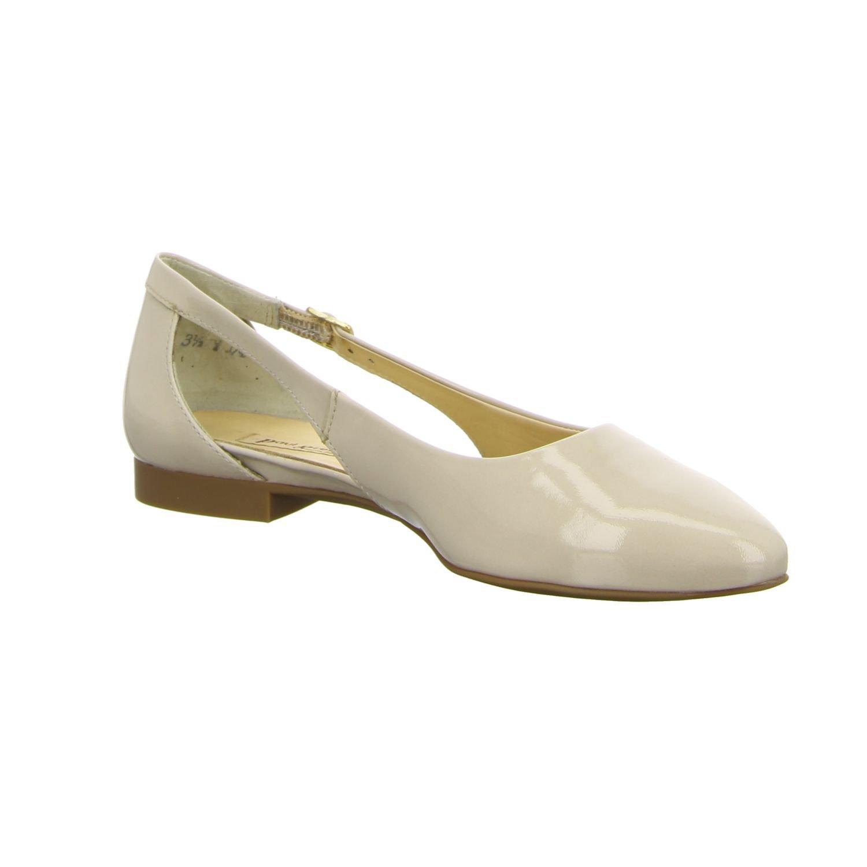 Paul Grün Damen Ballerinas 3254-017 beige beige beige 41169 931d3a