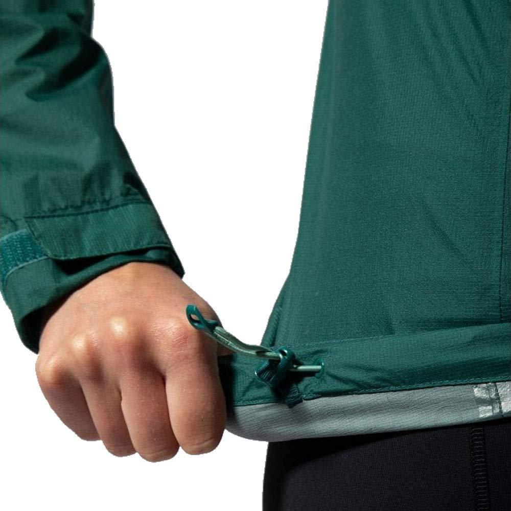 MONTANE Minimus Jacket Wakame Green Womens FMINJWAKB07 Small