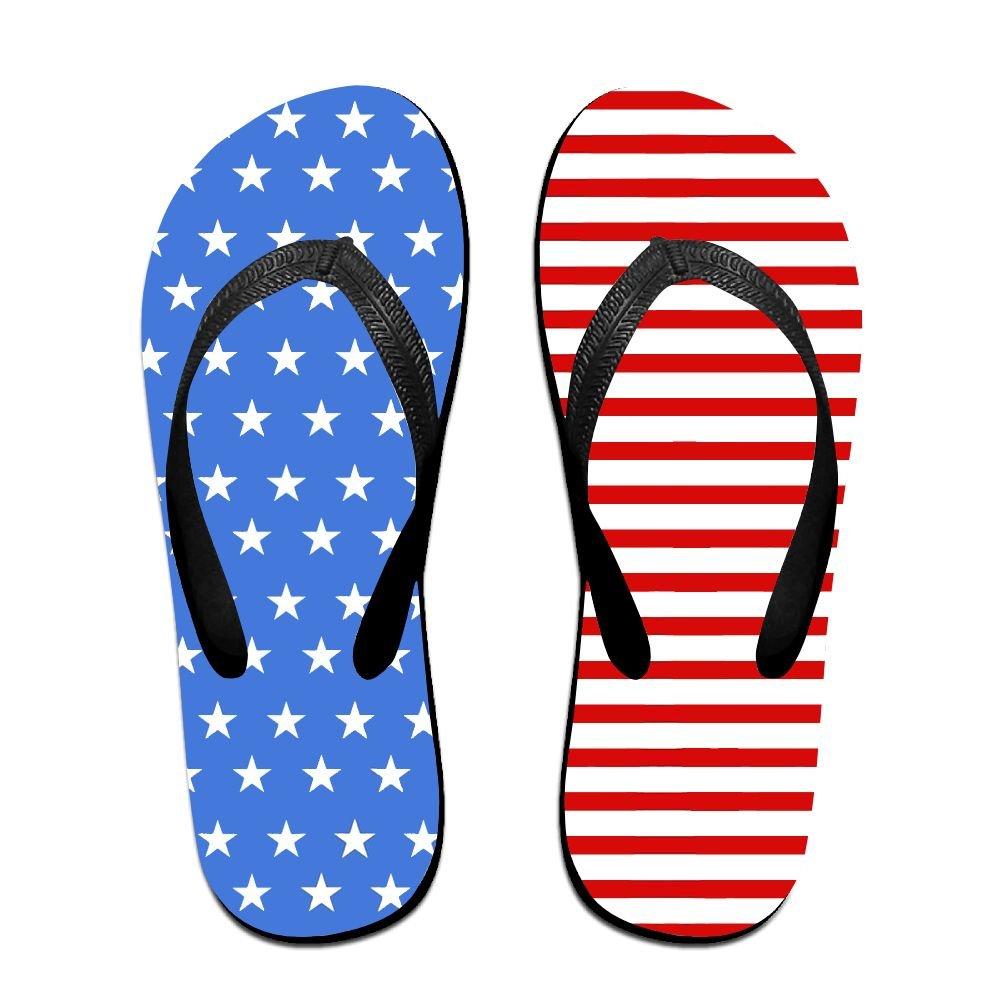 2090e9ed9d5a Amazon.com  LXP FZD Unisex Beach Flip Flops Cool Summer Non-Slip Thongs  Slippers Sandals  Sports   Outdoors