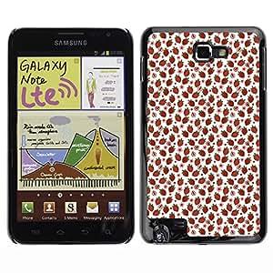 ZECASE Funda Carcasa Tapa Case Cover Para Apple iPhone 5C No.0003293