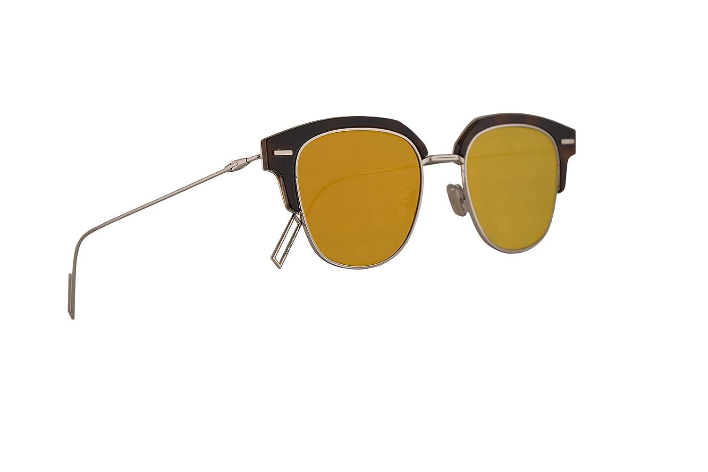 Amazon.com: Christian Dior Homme 2IK83 - Gafas de sol de ...