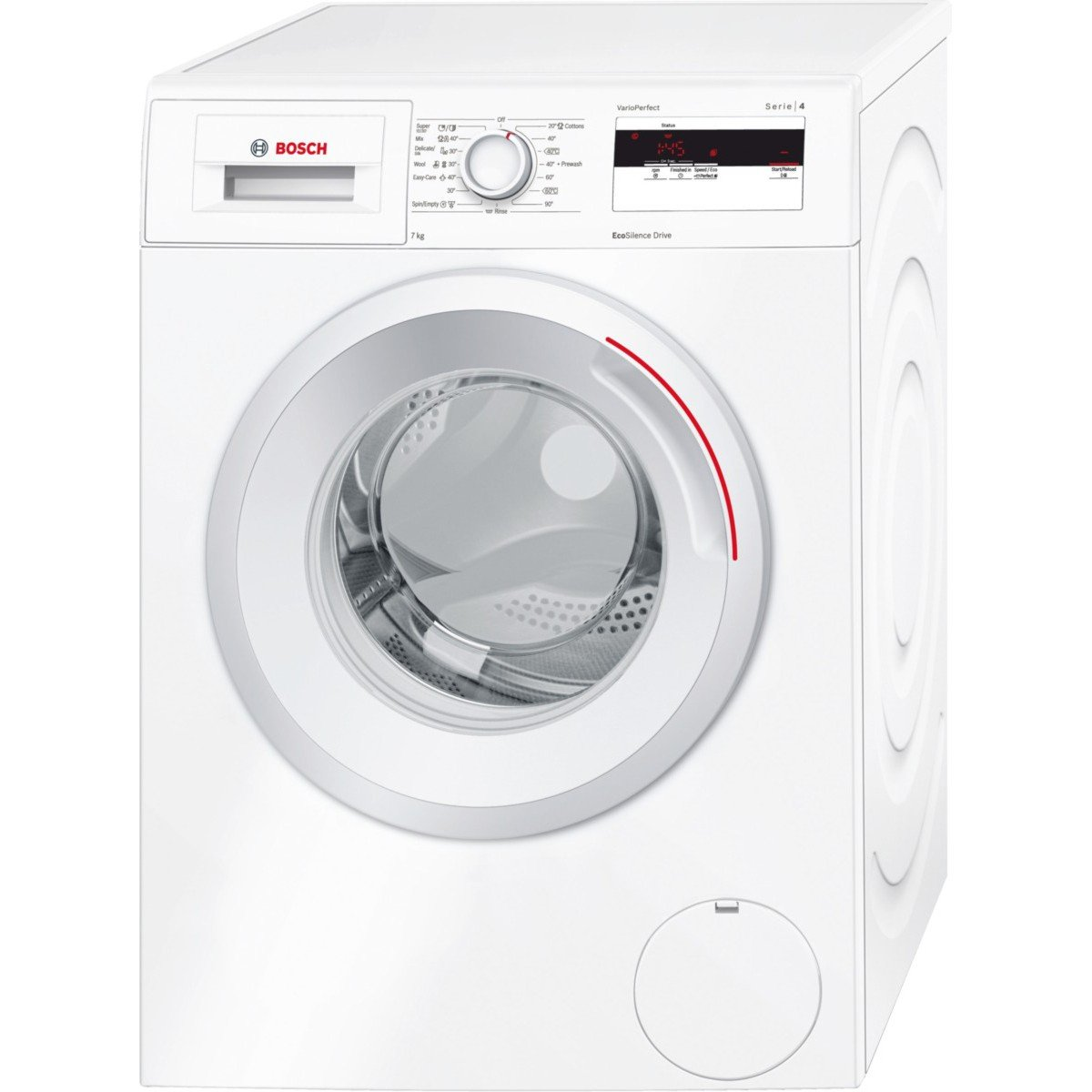Bosch Lavadora wan20060by unidades de 1pz: Amazon.es: Bricolaje y ...