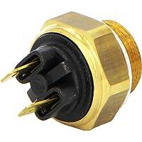 HELLA 6ZT 007 800-041 Interruptor de temperatura, ventilador