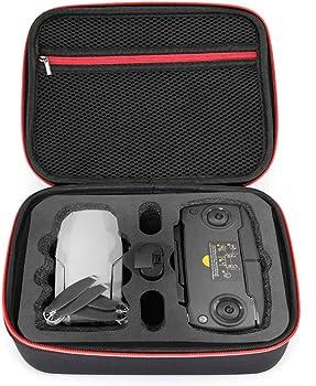 Winwintom Portable Handheld Hard Nylon Bag Storage Carry Case