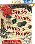 #7: Sticks, Stones, Roots & Bones: Hoodoo, Mojo & Conjuring with Herbs