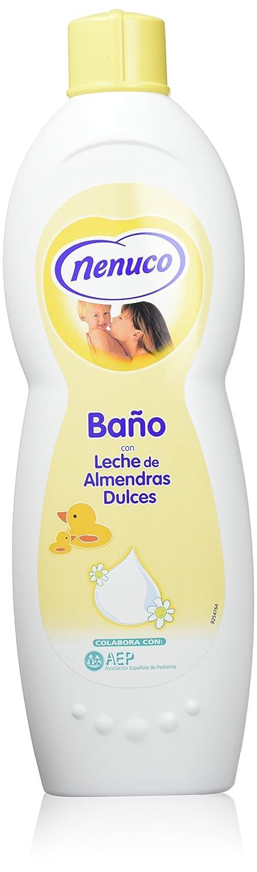 Amazon.com : Nenuco - Baño Hidratante ...