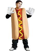 Hot Dog Kids Costume  Hot Dog Costume