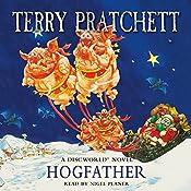 Hogfather: Discworld, Book 20 | Terry Pratchett
