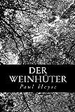 Der Weinhüter, Paul Heyse, 1479253456