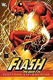 """The Flash - Rebirth"" av Geoff Johns"
