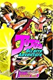 JoJo's Bizarre Adventure, Volume 1 by Araki, Hurohiko (2005)