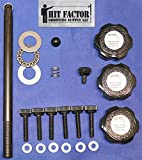 Hit Factor Shooting Supply, LLC Ultimate Bearing Kit for Dillon XL650 / XL750