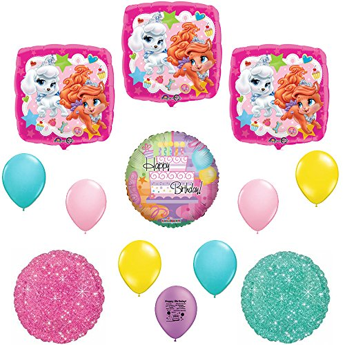 palace pets party supplies - 2