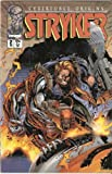 img - for Cyberforce Origins: Stryker #2 February 1995 book / textbook / text book