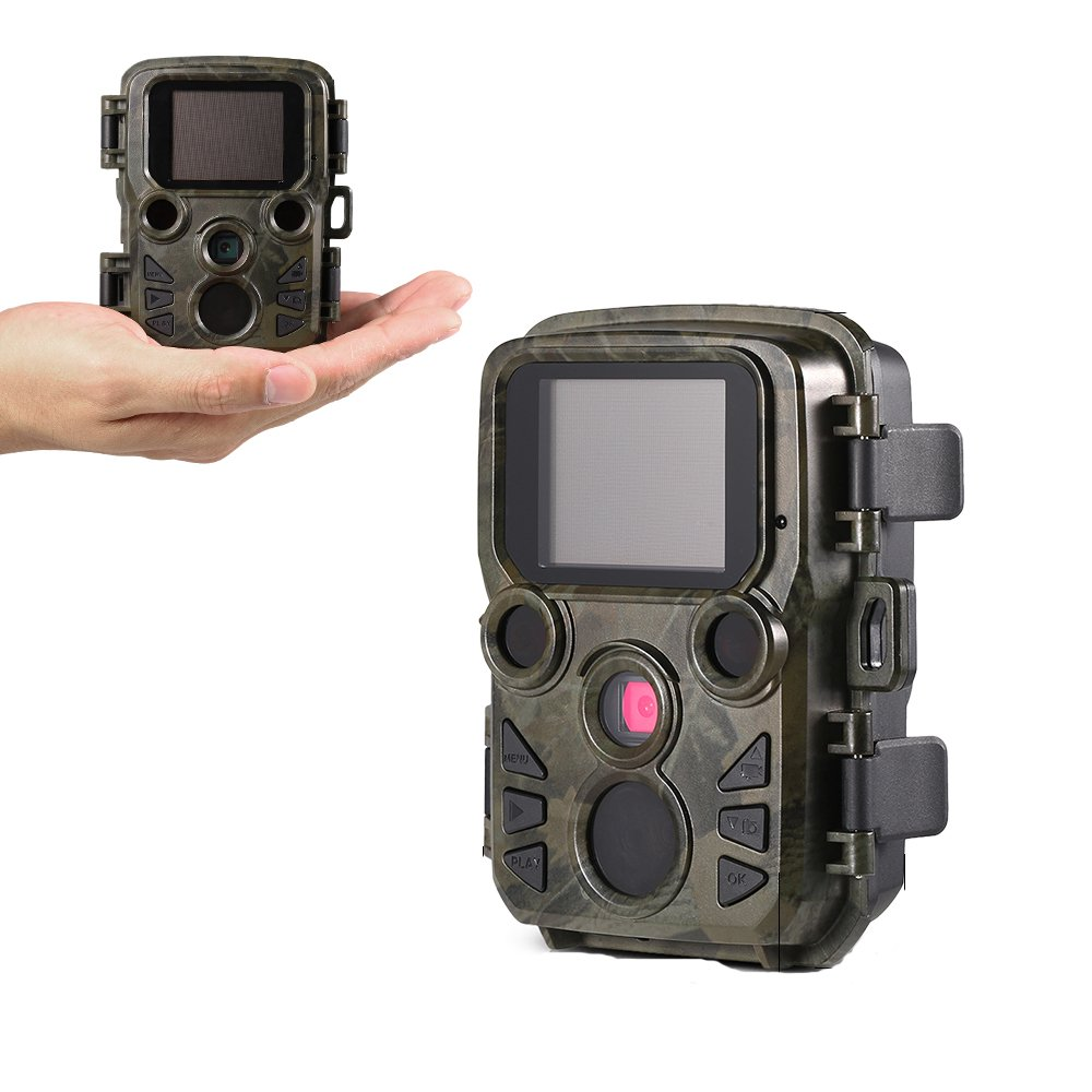 高質 ミニ野生動物の道のカメラ12MP B07DQF5CT9 1080P赤外線ナイトビジョン2.0インチの液晶画面ホーム監視カメラ屋外監視防犯カメラ迷彩 B07DQF5CT9, SweetCharm:b1d564a2 --- martinemoeykens-com.access.secure-ssl-servers.info
